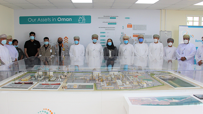 Opaz holds its third meeting for year 2021