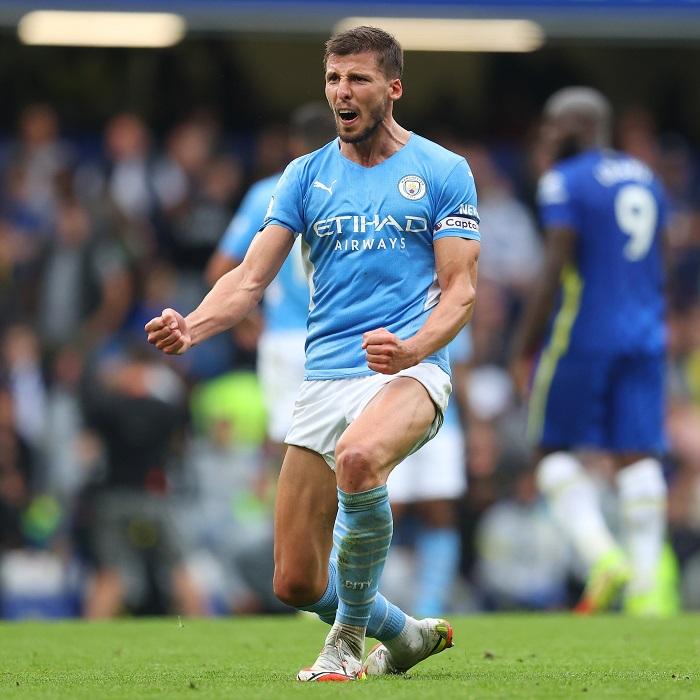 Man City get revenge over Chelsea