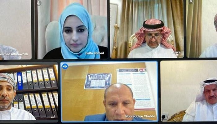 جامعة السلطان قابوس تناقش رسالة الدكتوراه عن دور الوكالة السياسية البريطانية في مسقط