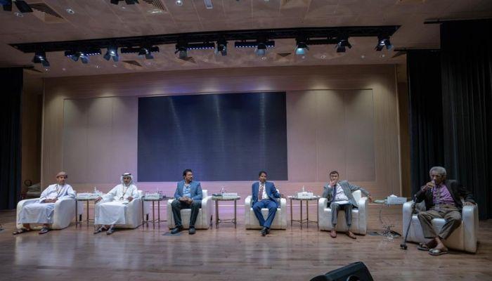 مشاركة عُمانية في ملتقى 'الشارقة الدولي للراوي الـ 21'