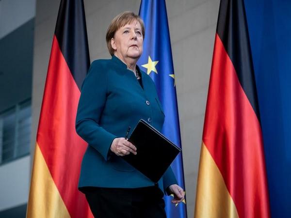 Germans start voting for new parliament marking end of Merkel era