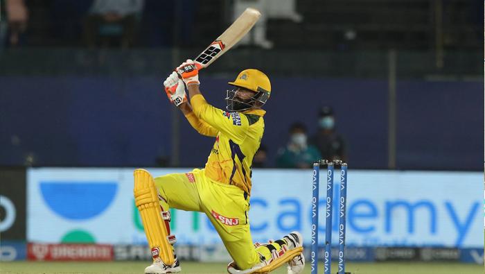 IPL 2021: Jadeja blitzkrieg takes CSK home against KKR in thriller