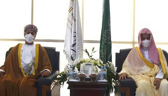 Oman, Saudi Arabia discuss cooperation in criminal justice matters