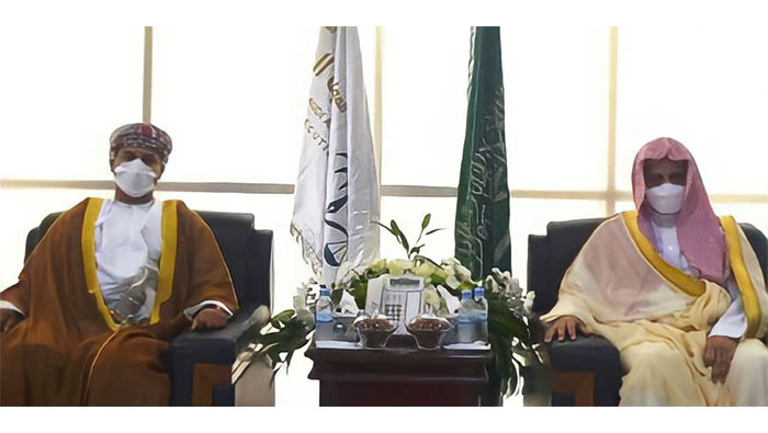 Oman, Saudi Arabia discuss cooperation in retributive justice