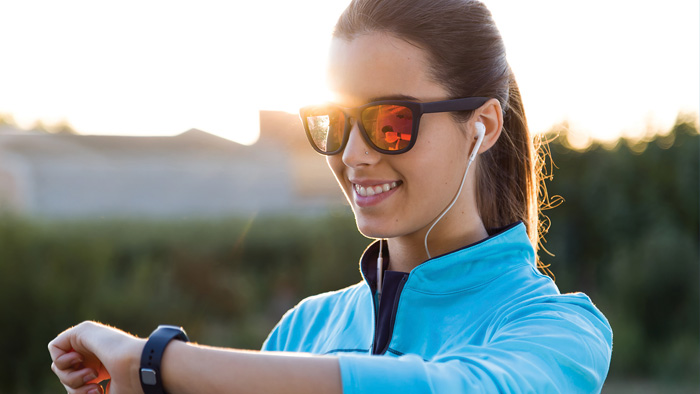 Find the perfect sports sunglasses