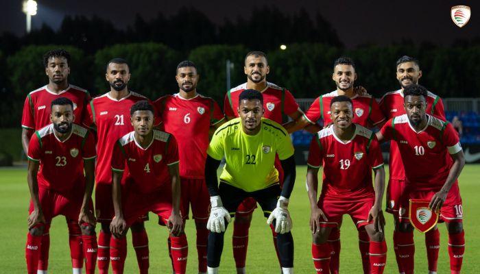 استعدادًا لمواصلة تصفيات كأس العالم.. الأحمر يفوز على نيبال بالسبعة