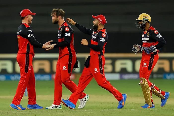 IPL 2021: Hat-trick hero Harshal helps RCB beat MI by 54 runs