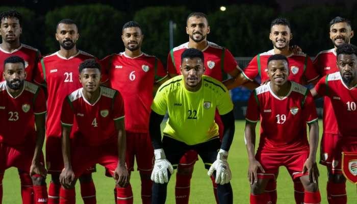 Oman beats Nepal 7-2 in friendly match