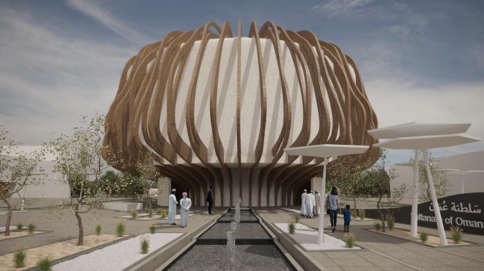 Omani pavilion all set for Expo 2020 Dubai starting 1 October