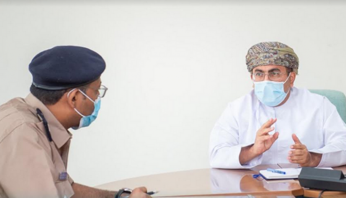 Vaccination for expats: Meeting held to decide centres in Oman