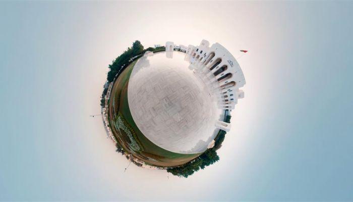 دار الأوبرا السلطانية تعلن عن إطلاق الجولة الرقمية بتقنية 360 درجة