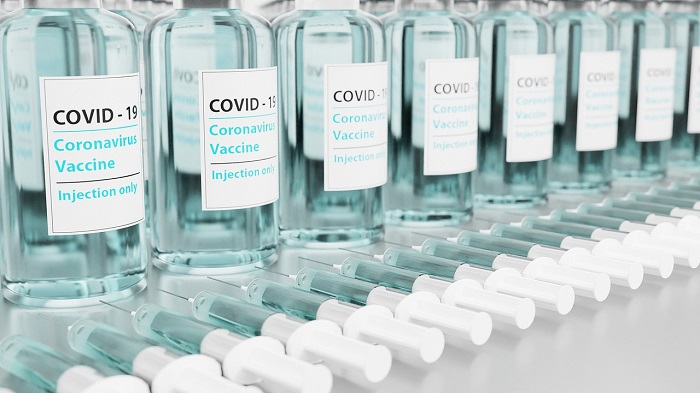 COVID-19: Oman has vaccinated 82% of target population with at least one jab