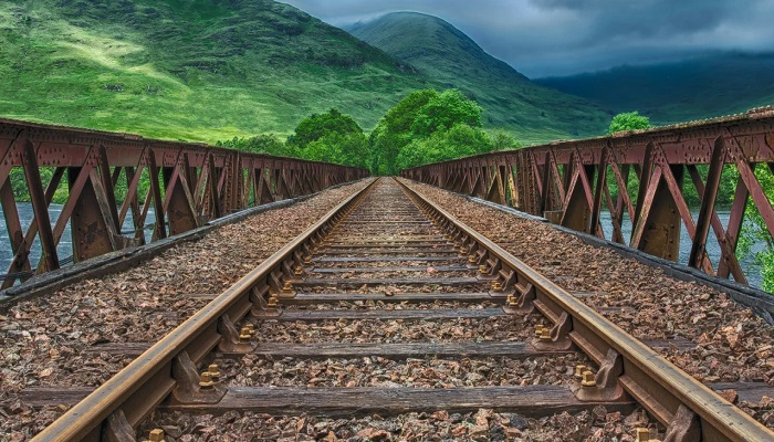 India to develop railway link in Bangladesh