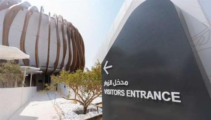 Omani pavilion set to receive visitors of Expo 2020 Dubai
