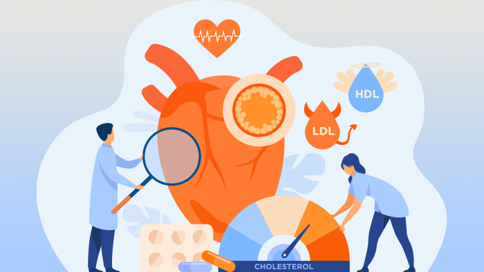 Taking the mystery out of cholesterol
