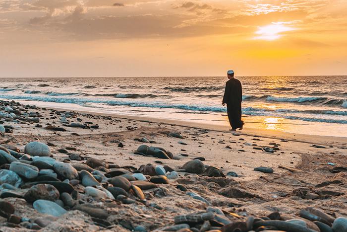 Oman to feel the heat of global warming