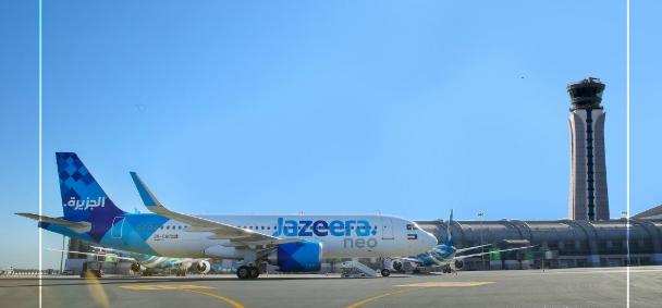 Jazeera Airways resumes flights between Kuwait and Oman