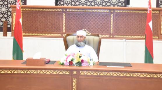 الجمعية العامة لمحكمة الاستئناف بصحار تعقد اجتماعا لها