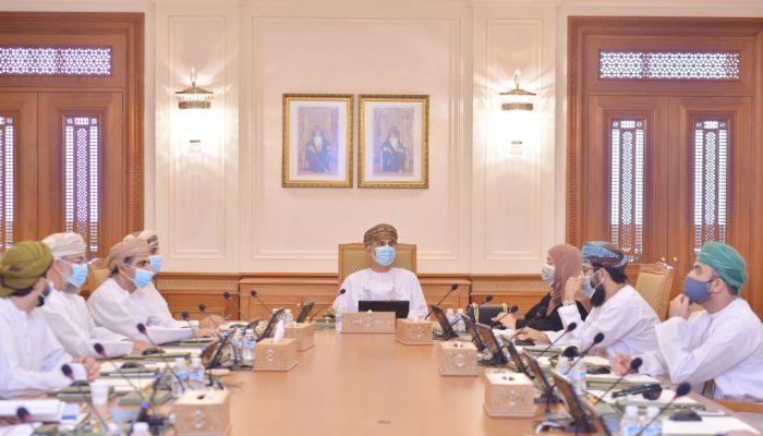 مكتب مجلس الشـورى يناقش الرغبة المبداة حول نسب التعمين في قطاعات التنويع الاقتصادي