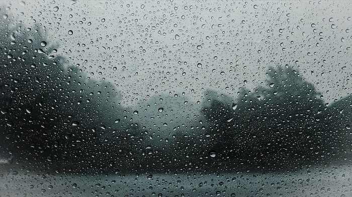 Weather update: Parts of Oman witness rain