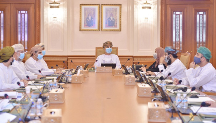 Shura Council Office meeting discusses Omanisation, subsidies among other topics