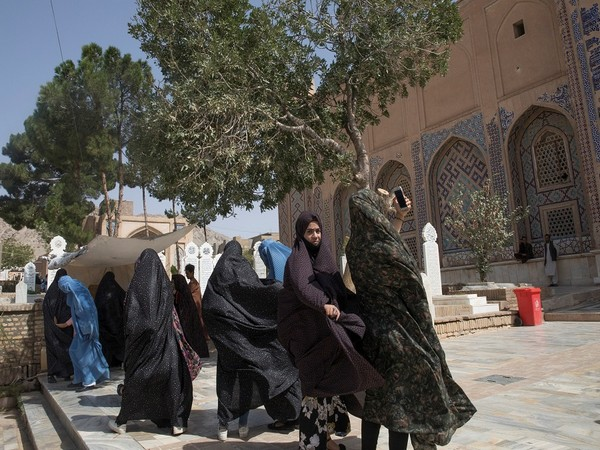 Taliban-appointed Chancellor bars women from teaching, attending Kabul University