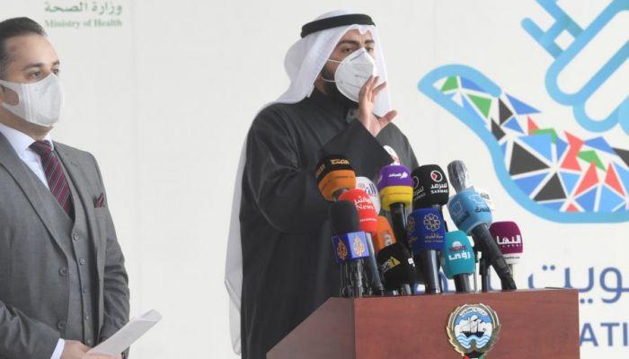 الكويت تتوقع عودة الحياة لطبيعتها الربيع المقبل