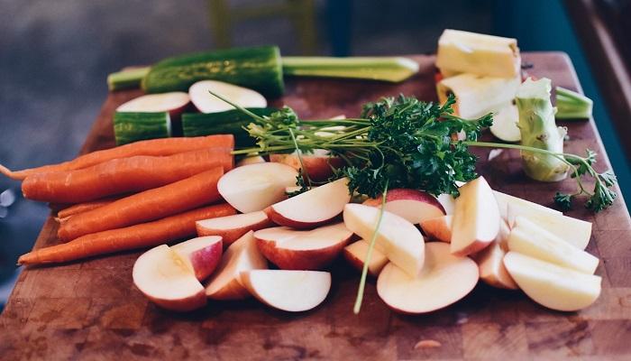 UK study finds children who eat more fruit, vegetables have better mental health