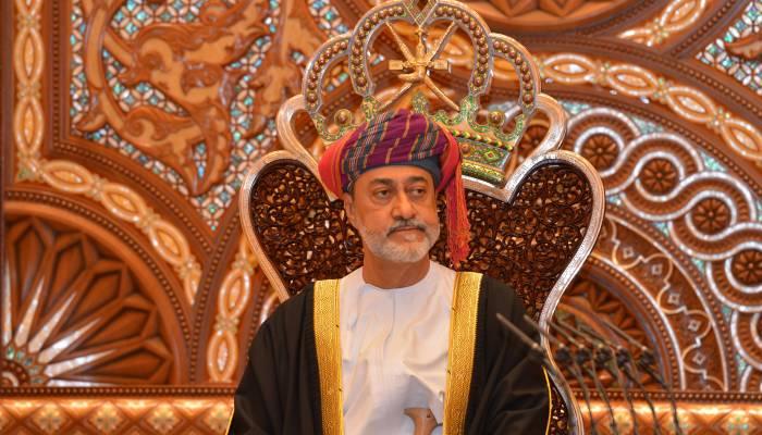 His Majesty the Sultan sends condolences to Morocco