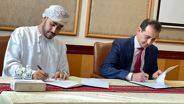 Idemia, Seeracom sign pact for strategic projects in Oman