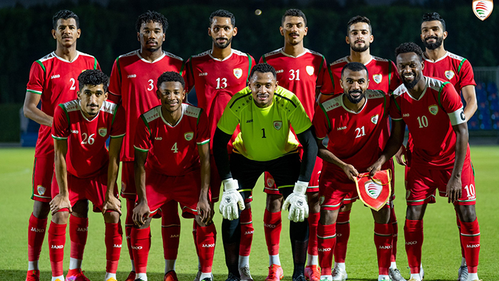 Oman to play against Australia in World Cup 2022 Asian qualifiers