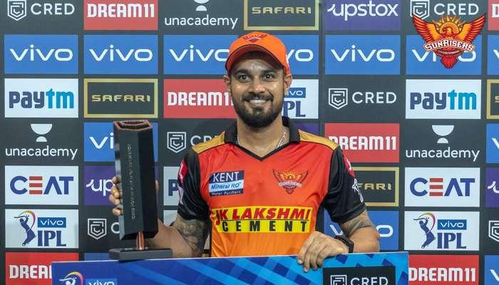IPL 2021: SRH hold nerve to beat RCB