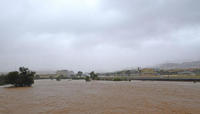 Cyclone Shaheen: PDO allocates OMR 10 million