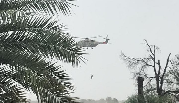 Cyclone Shaheen: Body of one more missing person found in Oman