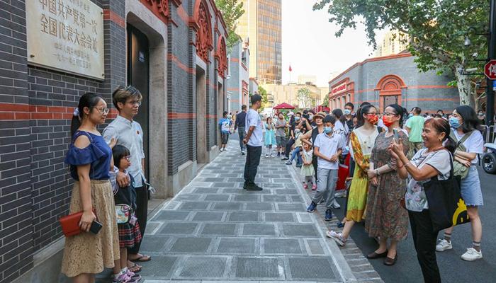 Holiday spending further vitalises China's consumer market