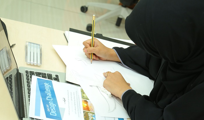 The 4th edition of Roca One Day Design Challenge returns to Oman, this year in an online format