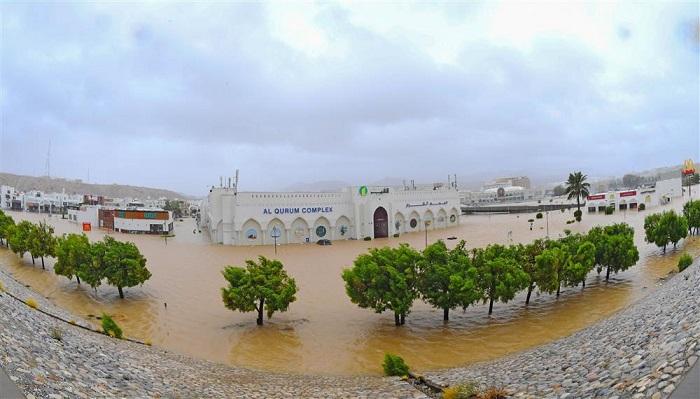 Cyclone Shaheen: Volunteer drive to help clean homes in Oman