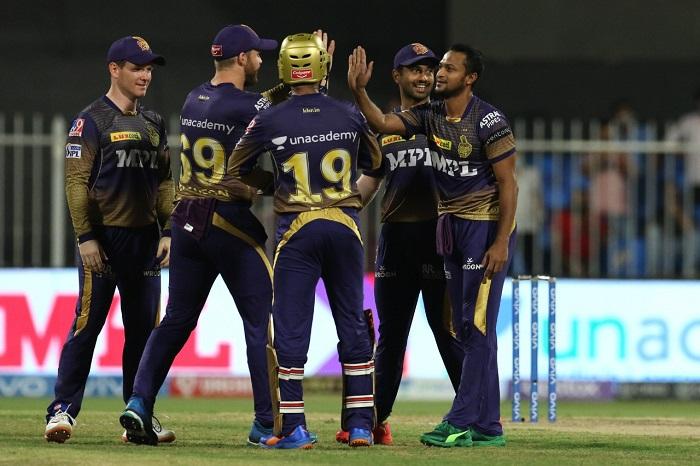 IPL 2021: Shivam Mavi, Ferguson shine as KKR crush Rajasthan Royals by 86 runs