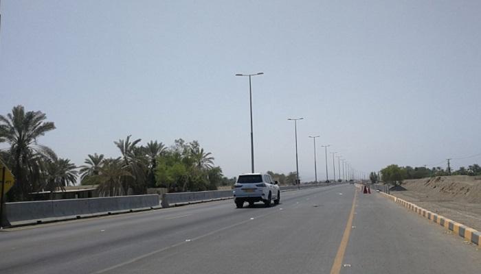 Rustaq-Ibri road reopens for commuters