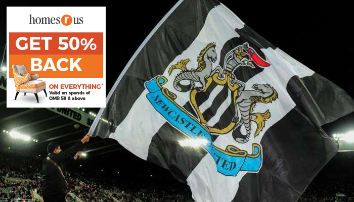 Saudi-led consortium completes takeover of Newcastle United