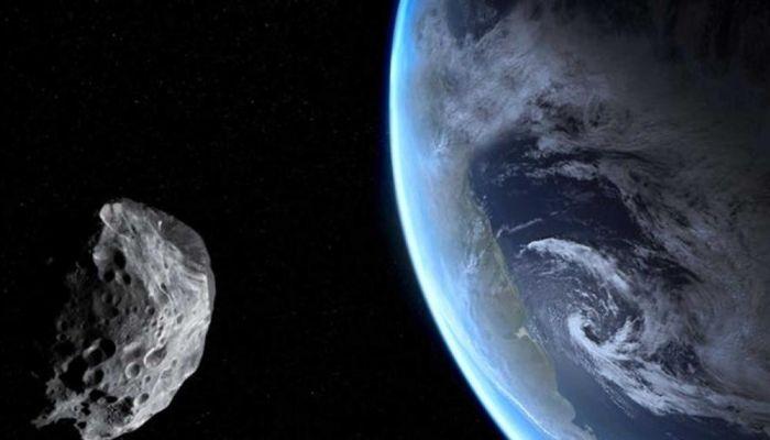 مهمة فضائية لتدمير كويكب يهدد الأرض