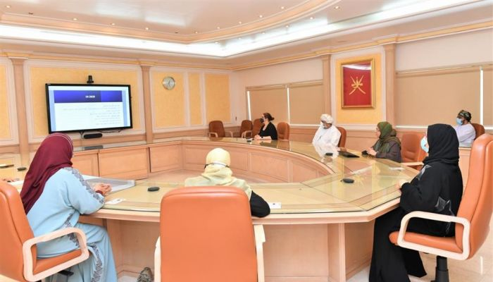 الصحة تدشن العيادة الافتراضية للرعاية الصحية الأولية بمحافظة مسقط