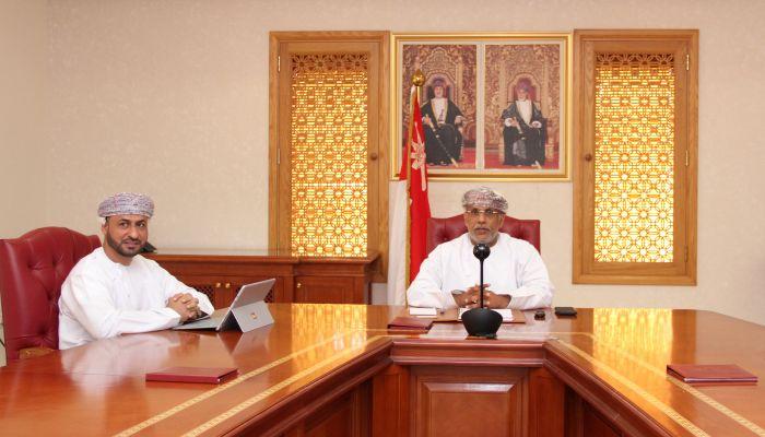 السلطنة تشارك في اجتماع لمسؤولي إدارات التشريع بدول مجلس التعاون