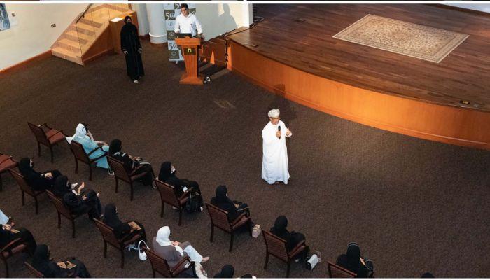 مؤسسة الزبير تطلق برنامجاً للتدريب العملي يستهدف 30 طالباً من جامعة مسقط