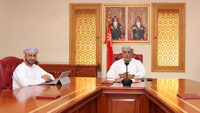 Oman attends GCC officials legislation meeting