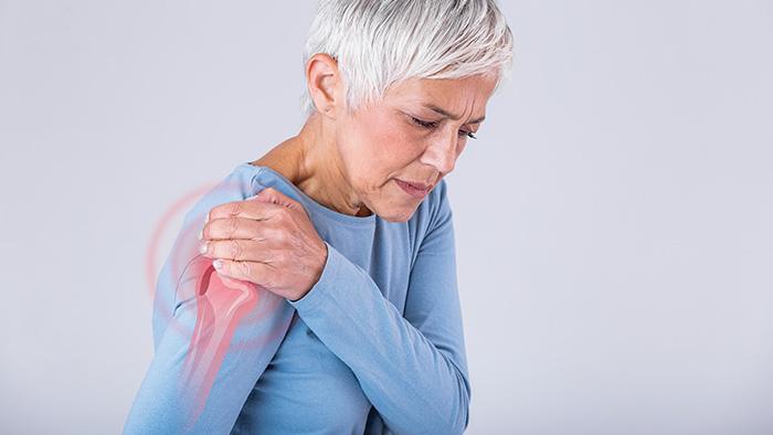 Ageing makes your bones weaker