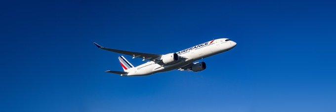 تشغيل 3 رحلات أسبوعيًا من باريس إلى مطار مسقط