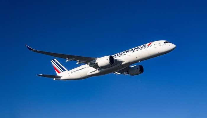 Air France to operate three weekly Paris-Muscat flights