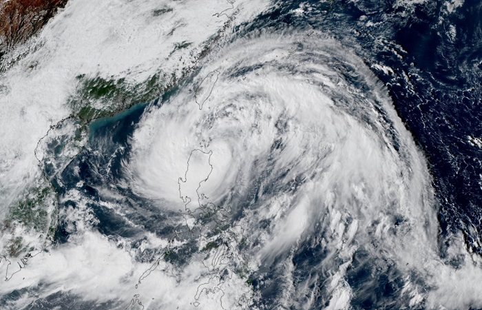 Death toll from tropical storm in Philippines rises to 13, 9 missing
