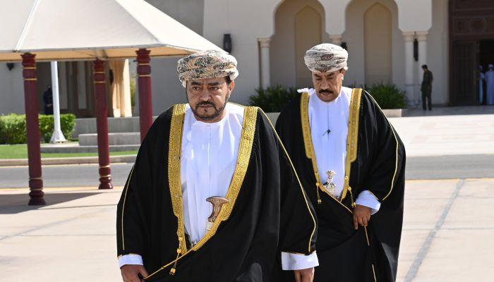 بتكليفٍ سام.. السيد فاتك يتوجه إلى مملكة البحرين لتسليم رسالة خطية